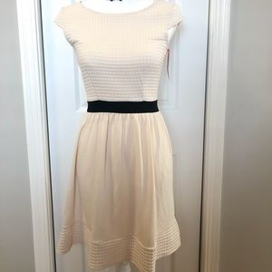 White Dress from Target. Size S.